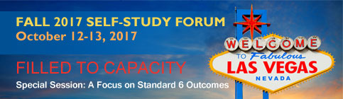 Self-Study Forum - Las Vegas NV